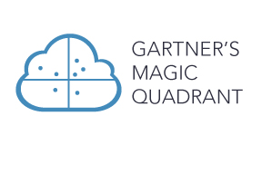 Gartner Magic Quadrant logo